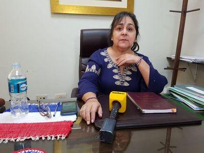 Villamayor debe dar un paso al costado, dice senadora Arrúa