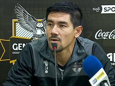 General Díaz golpeó en el momento exacto, dice Martínez