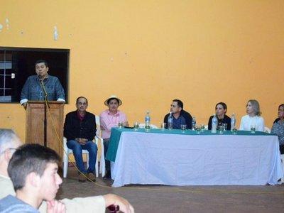 Presentan octava edición de la Expo Eco de Independencia
