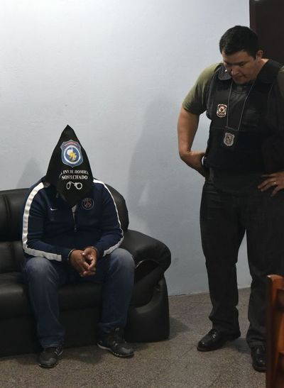 Paramilitar turco prefiere ser juzgado por asesinato en Paraguay antes que ir a su país