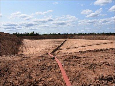 En Yaguarón rechazan vertedero por temor a polución del  lago Ypoá