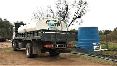 Chaco: Tras superar una reciente inundación ahora afrontan la sequía