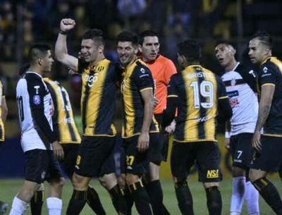 Guaraní quiere seguir en racha