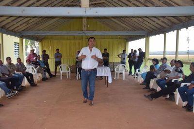 Pobladores de San Juan Nepomuceno piden asfaltado