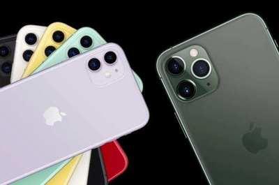 iPhone 11, iPhone 11 Pro y iPhone 11 Pro Max: características, cámaras y precios