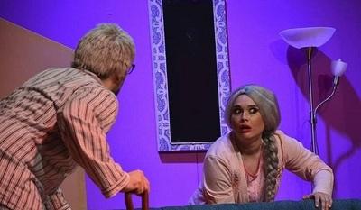 Dos últimas funciones de Pase lo que pase en el Teatro Latino