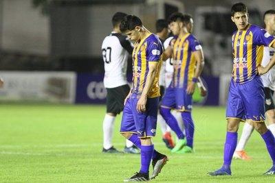 El presidente de Luqueño explotó en contra del equipo