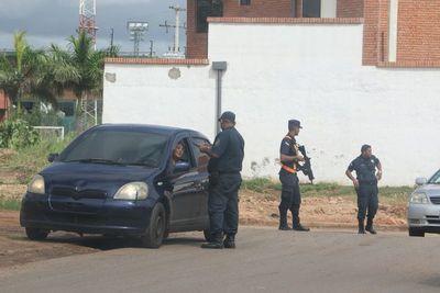 Plantean que policías dependan en forma directa del Presidente