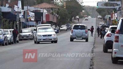 CNEL. BOGADO: INICIA CAMPAÑA DE PREVENCIÓN DE ABUSO SEXUAL EN NIÑOS