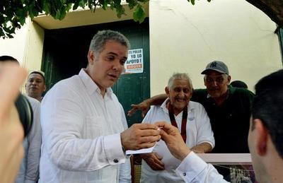 Colombia acoge propuesta para organizar el Mundial de 2030 con Perú y Ecuador