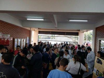 Brindan asistencia dermatológica gratuita a 1.000 personas en Itapúa