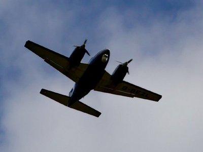 Siete muertos al caer avión sobre casas en ciudad de Colombia