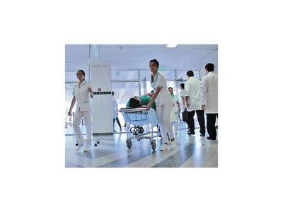 Clínicas garantiza servicios de urgencias
