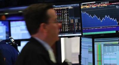Dow Jones anotó su octava alza consecutiva con un avance de 0,14%