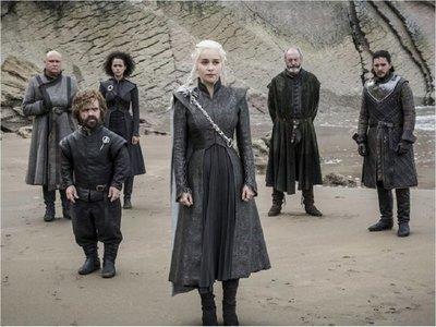 Game of Thrones domina las galas previas de los Emmy