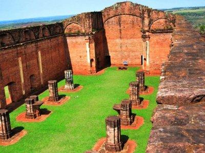Dos patrimonios históricos crecen como atractivos en la Perla del Sur