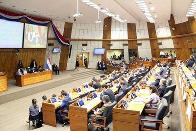 Falta de seguridad convoca a sesión extra en Diputados