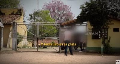 """Reos compran privilegios """"por moneditas"""", revela guardiacárcel"""