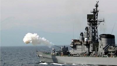 Japón denuncia nueva incursión de naves chinas en aguas de las Senkaku
