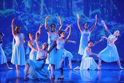 Hoy inicia la Gala Anual del IMA en el Teatro Municipal Ignacio A. Pane