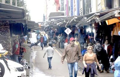 Gobierno presentó proyecto integral para Ciudad del Este y la región