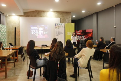 Llega  WeXchange 2019: emprendedoras de Paraguay al mundo