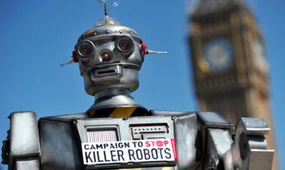 Ex-ingeniera de Google advierte atrocidades masivas que podría causar el desborde de la Inteligencia Artificial