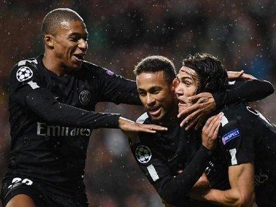 El PSG confirma dos bajas importantes para enfrentar al Real Madrid