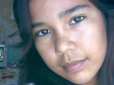 Hallan en Asunción a joven indígena que estaba desaparecida
