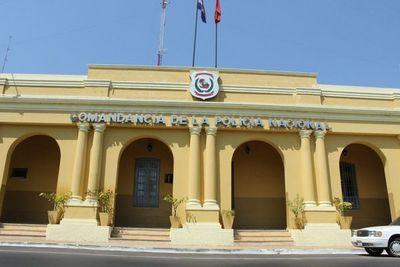 Continúan los cambios en la Policía Nacional