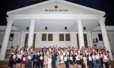 Comienza mañana Diplomado Internacional en Derecho Penal y Procesal Penal