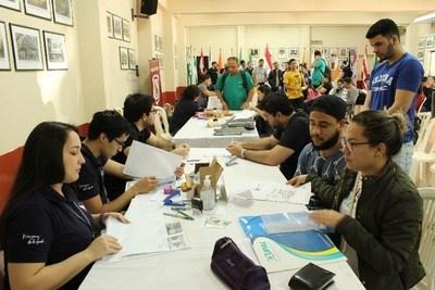Unos 658 extranjeros realizaron trámites de radicación en CDE