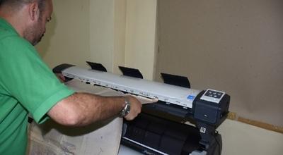 Catastro logró la digitalización de unos 135.000 planos georreferenciados