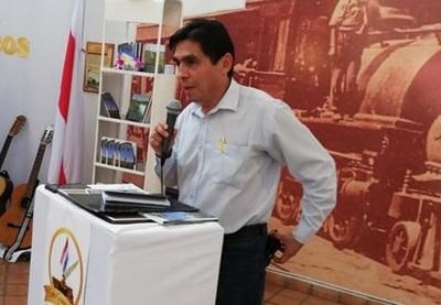 Miguel Verón de San Lorenzo ganó concurso Ensayos Rafel Barrett