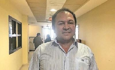 Diputados destituye a intendente por desvío de fondos