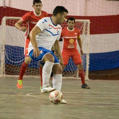 Torneo de Intermedia de Futsal