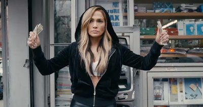 """""""Estafadoras de Wall Street"""", la película que podría dar su primer Oscar a Jennifer López"""