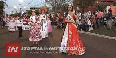 CUENTA REGRESIVA PARA LA 9° FIESTA NACIONAL DE LAS COLECTIVIDADES