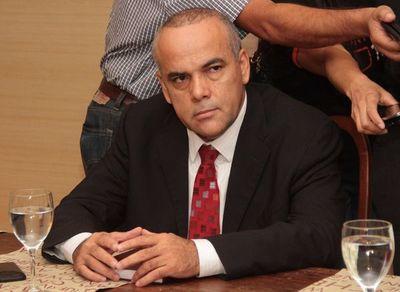 """En un momento de crisis de seguridad cambiamos un ministro de Agricultura"""