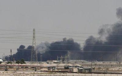EEUU señala a Irán tras los ataques a petroleras sauditas