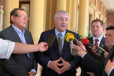 Solicitan al Ejecutivo acelerar proyecto de la 'Ruta de la Leche', que impulsa el MOPC