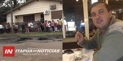 """JUEZA REALIZÓ """"LA JUGADA DEL AÑO"""" A FAVOR DE SCHLENDER"""