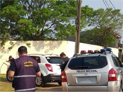 Falleció brasileño víctima de atentado en Amambay