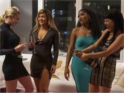 Jennifer López y Cardi B triunfan con Hustlers e It se mantiene en cabeza