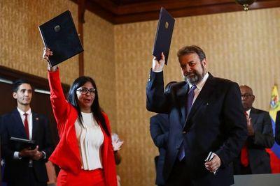 Chavismo anuncia regreso al Parlamento