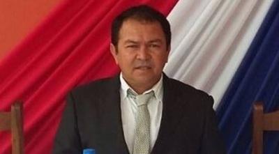 HOY / Fiscalía pide juicio oral para intendente destituido por desvío de G. 3.200 millones