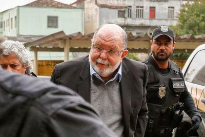 Empresario dice que dio dinero para campaña de Bachelet a pedido de Lula