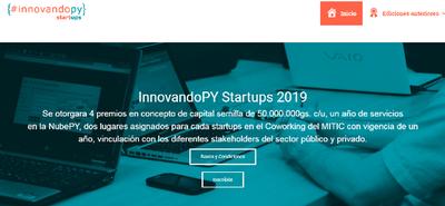 Innovando Starups apoyará a más de 20 emprendimientos tecnológicos