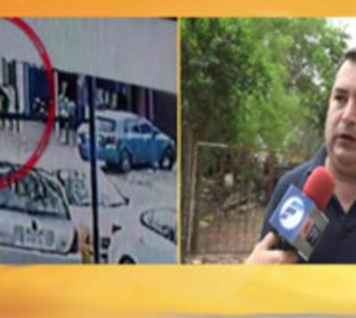 Caen presuntos homicidas protagonistas de un fatal asalto en Luque