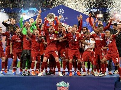 La Champions League retorna
